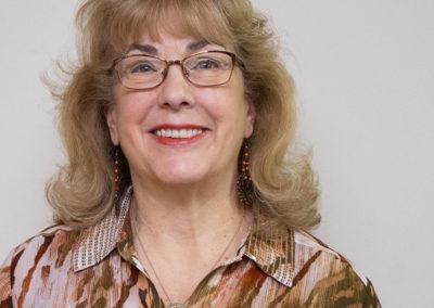 Dr. Mary Franzen Clark